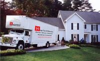 Edmonton's Best Moving Company- Professional & Reliable Service