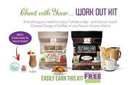 Want to lose weight, get healthier...AND make money?