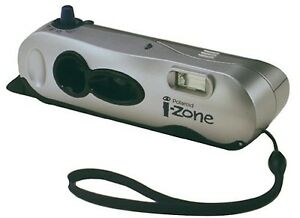New: Polaroid Izone I Zone Instant Camera