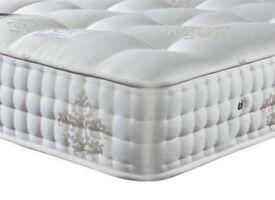 Sleepeezee Super King Size Royal Backcare Mattress - Brand New