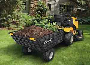 CUB CADET LAWN MOWERS, TILLERS, ZERO TURNS, SNOW THROWERS