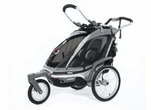 Chariot thule chinook 1