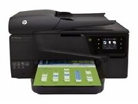 HP Officejet 6700 Premium e-All-in-One Printer + Power Supply
