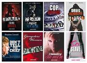 Australian Crime Books