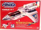 Captain Power Jet