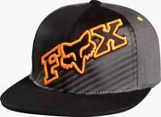 Fox Fitted Hat
