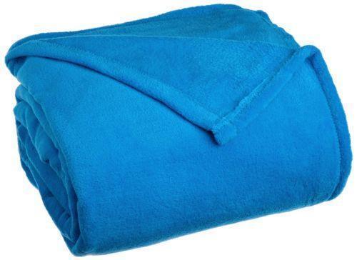 Turquoise Throw Blanket Ebay