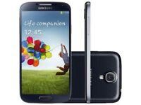 Samsung Galaxy S4 - (Unlocked
