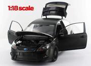 Focus RS Model