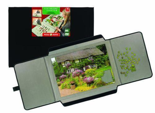 Jigsaw Puzzle Mat Ebay