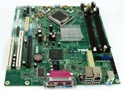 Dell Optiplex GX520 Motherboard