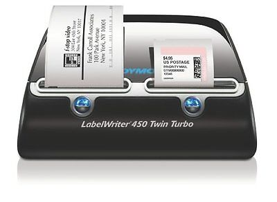 Dymo 1752266 Labelwriter 450 Twin Turbo Dym1752266