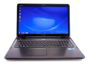 DELL INSPIRON CORE i7-8GIG DDR3- 256 GIG SSD-NVIDIA GT-525