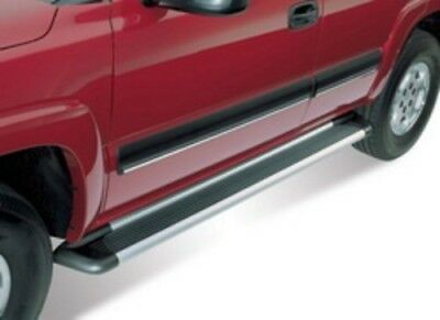 Running Board-Extended Cab Pickup Westin 27-6130