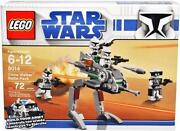 Lego Star Wars Clone Walker Battle Pack