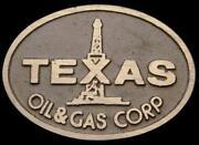 Vintage Oilfield