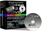 Video Tape Converter