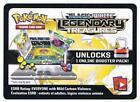 Pokemon 50 Online Codes