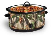 7 Qt Crock Pot