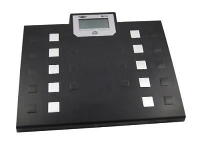My Weigh XL-550 Talking Bathroom Scale