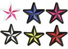 Crafts Stars & Sky Iron - On Sewing Patches