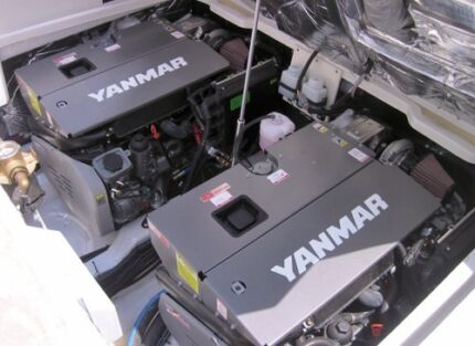 Marine Diesel Engines and repowers
