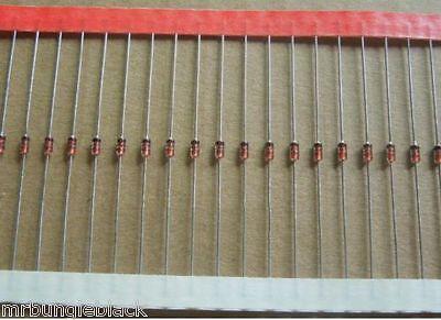 10pcs 1N914 SMALL SIGNAL DIODES 200mA 100V