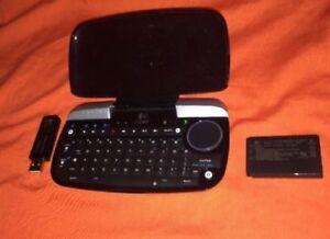Logitech Dinovo Mini Wireless Keyboard 920-000594