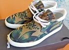 Stussy Leather Shoes for Men