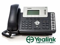 Yealink, Cisco and Aastra Telephones****GREAT DEAL****