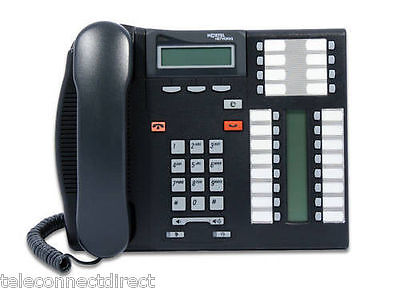 Nortel Norstar T7316 Business Office System Phone