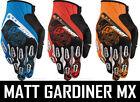 Shot Motorcycle Gloves