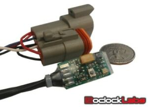 SpeedoDRD - Kawasaki speedometer calibrator/healer