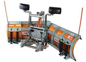 SNOW PLOWS and spreaders For Sale
