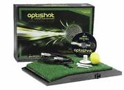 Optishot Golf Simulator