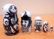 Disney Russian Dolls
