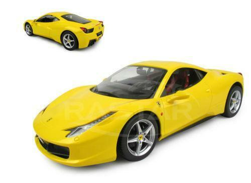 Toy Cars For Toys : Ferrari toy car ebay