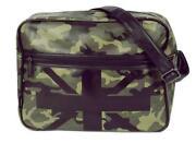 Camouflage Tasche