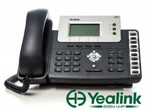 YEALINK SIP-T26P 13 Buttons Enterprise IP Phone with 6-Line LCD