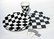 Chequered Flag Party