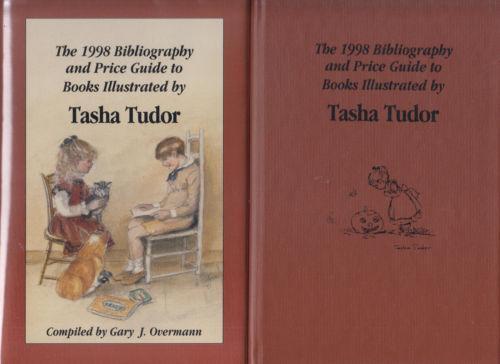 Tasha tudor signed books ebay for Tudor signatures