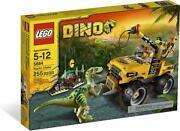 Lego Dinosaur