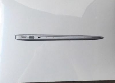 "New Apple 13.3"" MacBook Air (Mid 2017) MQD32LL/A"