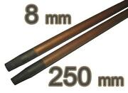 Carbon Arc Rods