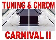 Kia Carnival Tuning