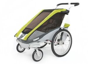 Thule Charriot Double Jogging Stroller