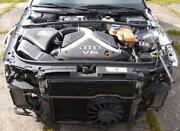 Audi S4 B5 Motor