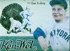 Babe Ruth MLB Signs