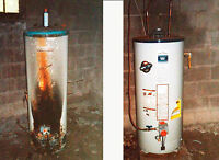 ARE YOU CURRENTLY RENTING YOUR WATER HEATER?