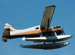 Super Beaver 600 HP De Havilland